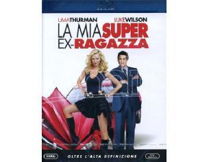 LA MIA SUPER EX RAGAZZA COMMEDIA - BLU-RAY