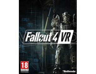FALLOUT 4 VR GIOCO DI RUOLO (RPG) - GIOCHI PC