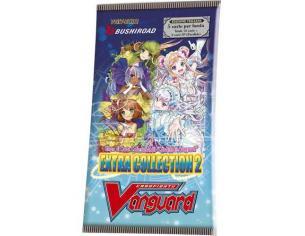 Vanguard Extra Collection 2 Bustoa Carte - Da Gioco/collezione