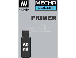 VALLEJO MECHA COLOR PRIMER GREY 60 ml 73641 COLORI VALLEJO