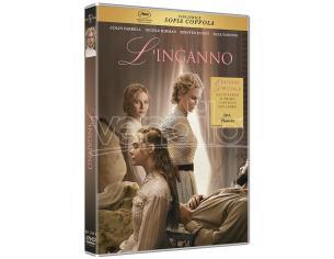 L'INGANNO DRAMMATICO - DVD