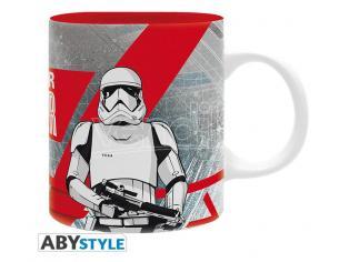 """Tazza Star Wars Ep. 8 """"trooper"""" Gadget"""