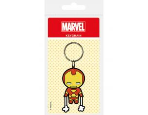 Pyramid International Marvel Kawaii Iron Man Portachiavi