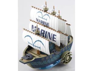 BANDAI MODEL KIT ONE PIECE GRAND SHIP COLL MARINE SHIP MODEL KIT