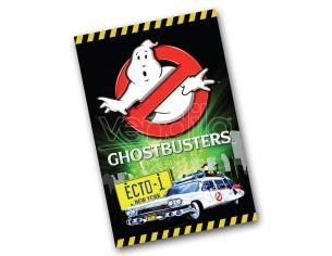 Factory Entertainment Ghostbustoers Ecto 1 Telo Mare Asciugamano