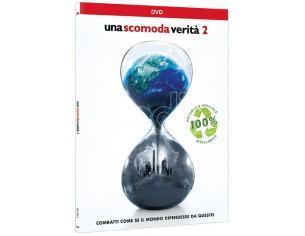 UNA SCOMODA VERITA' 2 DOCUMENTARIO - DVD