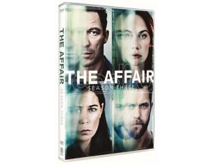THE AFFAIR - STAGIONE 3 (4 DISCHI) SERIE TV DVD