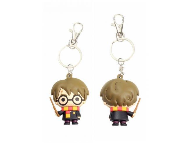 Harry Potter Portachiavi con Personaggio Harry Sd Toys