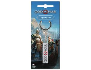 Gaya Entertainment God Of War Logo Portachiavi