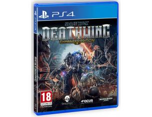 SPACE HULK: DEATHWING - ENHANCED EDITION SPARATUTTO PLAYSTATION 4