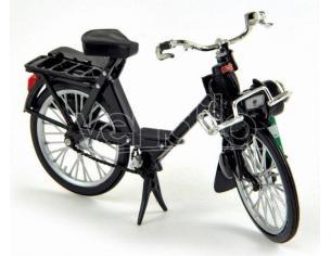 Norev 182065 SOLEX 1966 BLACK 1/18 Modellino