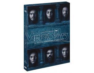 IL TRONO DI SPADE - STAGIONE 6 (STANDP) SERIE TV DVD