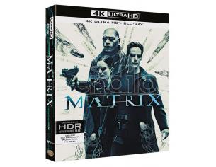 MATRIX 4K UHD FANTASCIENZA - BLU-RAY