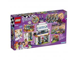 LEGO FRIENDS 41352 - LA GRANDE CORSA AL GO KART