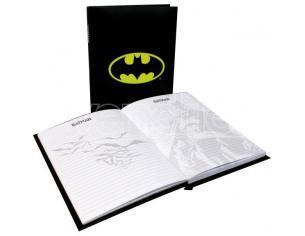 Sd Toys Batman Agenda W/light Taccuino
