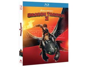 DRAGON TRAINER 2 ANIMAZIONE - BLU-RAY