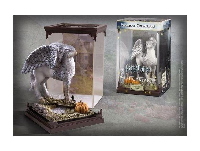 Harry Potter Creature Magiche Statua Fievestitocco 18 Cm Noble Collection