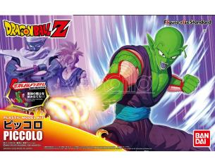 Bandai Model Kit Figura Rise Standard Piccolo Model Kit