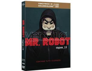 MR. ROBOT - STAGIONE 2 SERIE TV DVD