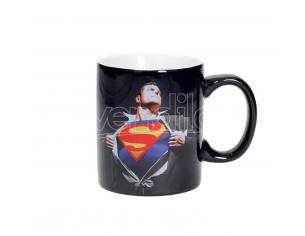 Sd Toys Dcu Masterworks Superman Tazza