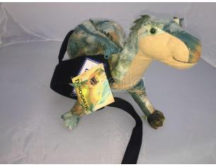 Disney dinosauri Aladar peluche / tracolla 50cm
