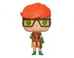 Batman Il Ritorno del Cavaliere Oscuro Funko POP Heroes Robin Carrie Kelley 9 cm