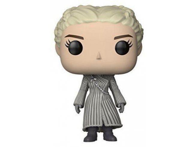 Il Trono Di Spade  Funko Pop Serie Tv Vinile Figura Daenerys Targaryen 9 Cm