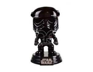 Star Wars Funko POP Film Vinile Figura Tie Fighter Pilot 9 cm Esclusiva