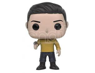 Star Trek Beyond Funko POP Film Vinile Figura Sulu 9 cm