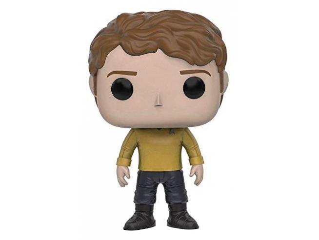 Star Trek Beyond Funko POP Film Vinile Figura Chekov 9 cm