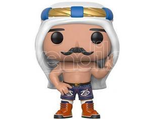 Wrestling Funko POP WWE Vinile Figura Iron Sheik 9 cm con Bollino