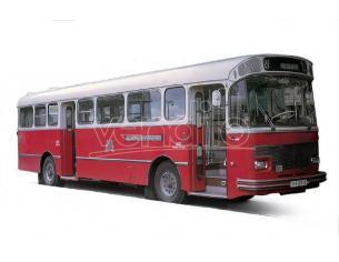 Norev NV530040 SAVIEM S105M 1969 BORDEAUX 1:43 Modellino