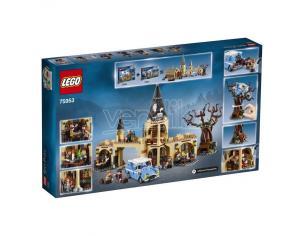 LEGO HARRY POTTER 75953 - IL PLATANO PICCHIATORE DI HOGWARTS