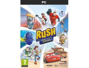 RUSH: A DISNEY PIXAR ADVENTURE AVVENTURA - GIOCHI PC