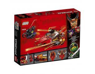 LEGO NINJAGO 70638 - KATANA V11