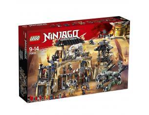 LEGO NINJAGO 70655 - LA FOSSA DEL DRAGONE