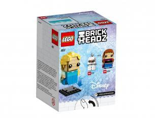 LEGO BRICKHEADZ 41617 - FROZEN: ELSA