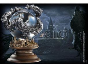 Harry Potter Sfera Di Cristallo Dei Dissennatori Replica Noble Collection