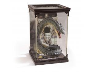 Harry Potter Creature Magiche Statua Basilisco 18 Cm Noble Collection
