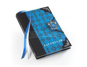 Harry Potter Agenda Diario Con Stemma Corvonero Noble Collection