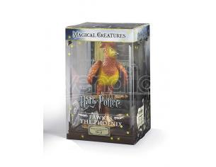 Harry Potter Creature Magiche Statua Fenice Fanny 19cm Noble Collection