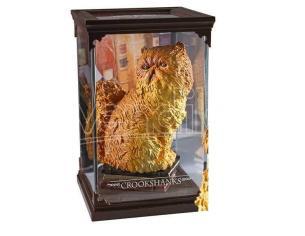 Harry Potter Creature Magiche Statua Grattastinchi Gatto 18 Noble Collection