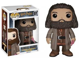 Harry Potter Funko Pop Film Vinile Figura Ruebus Hagrid 15cm