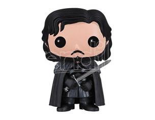 Game of Thrones Funko POP Serie TV Vinile Figura Jon Snow 9 cm