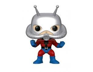 Marvel Funko POP Super Heroes Vinile Figura Ant-Man 9 cm SDCC Esclusiva