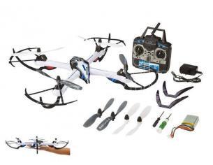 Revell RV23927 DRONE QUADCOPTER FORMULA Q Modellino
