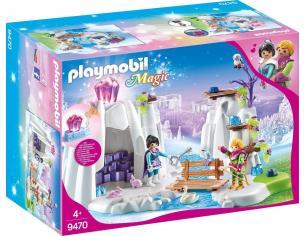 PLAYMOBIL MAGIC 9470 - GROTTA DEL DIAMANTE DELL'AMORE