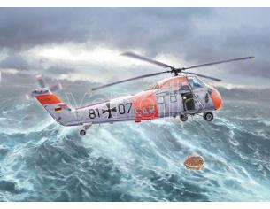 Italeri IT2712 H-34G. III/UH-34J KIT 1:48 Modellino