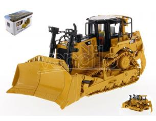 Diecast Master DM85566 CAT D8T TRACK-TYPE TRACTOR 1:50 Modellino
