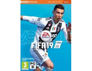 FIFA 19 SPORTIVO - GIOCHI PC